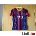 Eladó FC Barcelona póló 152-es