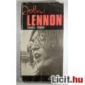 Eladó John Lennon 1940-1980 (1981) (4kép+Tartalom :) Életrajz