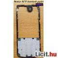 Eladó Bontott billentyűzet panel, fólia: Nokia N70.