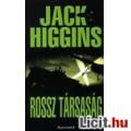 Eladó Jack Higgins: Rossz társaság