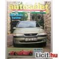 Eladó Autósélet 1997/8 Augusztus (Tartalomjegyzékkel) Magyar Autóklub lapja