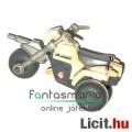 Eladó GI Joe Vintage jármű - ATV Motorized Vehicle Pack 7cm-es mini trike / motor - használt, csom. nélk.