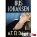 Eladó Iris Johansen: Az éj dala