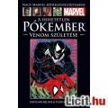 Eladó új Nagy Marvel-Képregénygyűjtemény 5 Hihetetlen Pókember: Venom születése Todd McFarlane rajzaival -