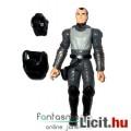 Eladó Star Wars figura - Baron Soontir Fel X-Wing Rogue Squadron pilóta figura sisakkal és mellvérttel, gé