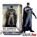 Eladó 18cmes Batman figura - New 52 Batman modern megjelenéssel - DC Essentials / DC Comics szuperhős figu