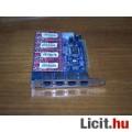 Eladó Digium TDM400P 4 portos FXO analóg kártya Asteisk, Tribox, Elastix
