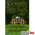 Eladó Sandra Brown: Érzékek fogságában