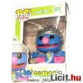 Funko Pop figura - Sessame Street / Szezám utca - Super Grover popkult karikatúra figura - új, nyomo
