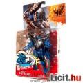 Eladó Transformers figura - 14cm-es Dinobot Strafe kétfejű sárkánnyá átalakítható robot figura pörgő szárn