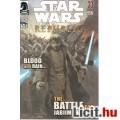 Eladó Amerikai / Angol Képregény - Star Wars Republic 55. szám, benne: Obi-Wan Kenobi - Comic Packs Reprin