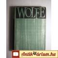 Eladó Nézz Vissza, Angyal (Thomas Wolfe) 1962 (4képpel :) Szépirodalom