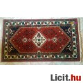 Eladó Indiai Orient Teppich kézi csomózású gyapjú futószőnyeg, folyosóra, el