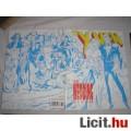 Eladó X-Men The Wedding Album képregény eladó (USA)!