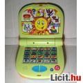 Baba Laptop (Elem kifolyt) Teszteletlen (4képpel :) Barkácsolóknak