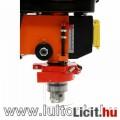 Állványos fúrógép - Oszlopos Fúrógép 1600W