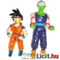 Eladó Dragon Ball / Dragonball figura - retro Songohan és Piccolo /Sárán régi figurák 1996-ból - használt