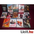 Eladó 14db műsoros DVD csomag