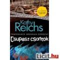 Eladó új Kathy Reichs: Csupasz csontok (Temperance Brennan - sorozat 6.) könyv / regény ELŐRENDELÉ