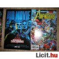 Eladó The Avengers amerikai Marvel képregény 7. száma eladó!
