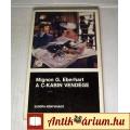 Eladó A C-kabin Vendége (Mignon G. Eberhart) 1988 (5kép+Tartalom :) Krimi