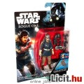 Eladó Star Wars figura - Cassian Andor - Rogue One / Zsivány Egyes széria - 5 ponton mozgatható figura feg