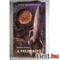 A Felderítő/Kétszemélyes Világ 2mű1könyv (1982) 3kép+Tartalom :) SciFi