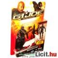 Eladó GI Joe figura - Retaliation Ultimate Snake Eyes figura extra-mozgatható végtagokkal