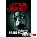 Eladó x Star Wars Halálosztag könyv / regény - újszerű állapotú Joe Schreiber Csillagok Háborúja könyv, er