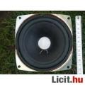 Eladó Hangszóró BK 138 A4-TM - 4 ohm 4 Watt D=125 mm, 5 darab