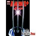 Eladó új  Marvel+ képregény 07. szám 2013/1 Benne: X-Men  - Új állapotú magyar nyelvű Marvel szuperhős kép