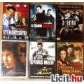 DVD film pack, akció-kaland filmek, Edward Norton