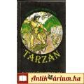 Eladó Edgar Rice Burroughs: TARZAN  A LEGYŐZHETETLEN (könyv)