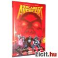 Eladó Amerikai / Angol Képregény - Uncanny Avengers Volume 2: The Apocalypse Twins (Marvel Now), 1