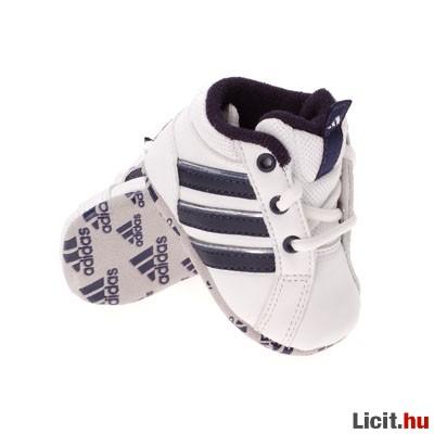 Licit.hu Adidas babacipő. Új! Eredeti Az ingyenes aukciós piactér ... 9b3320abe7