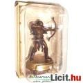 Eladó Gyűrűk Ura / Hobbit mini szobor - 9-10cmes Narzug íjas Ork / Orc figura - Lord of the Rings figura t