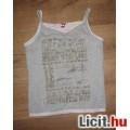 Eladó C&A  mintás nyári trikó,méret.146/152