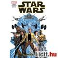 Eladó új Star Wars képregény - Luke Skywalker 1. szám - Új állapotú 144 oldalas keményfedeles magyar nyelv