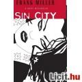 Eladó új  Sin City #3 - A nagy mészárlás képregény - teljes Frank Miller képregény kötet magyarul - Ké