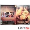 Csokoládé DVD Borító (Jogtiszta)