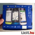 Nokia C5-03 (2010) Üres Doboz (Ver.3) 7képpel