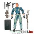 Eladó GI Joe figura - Barrel Roll V1 katona figura mesterlövész puskával, plusz felszereléssel és talppal