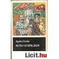 Eladó Agatha Christie: REJTÉLY AZ ANTILLÁKON