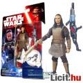 Eladó 10cmes Star Wars figura - Tasu Leech bandaverzér Han Solo ellenség - Episode VII 5 ponton mozgatható