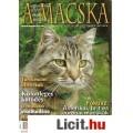 Eladó A MACSKA  magazin 2008. Szeptember-október