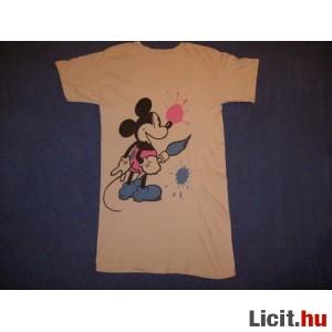 Licit.hu Mickey egeres hálóing (M) Az ingyenes aukciós piactér ... 14a3aa4ed8