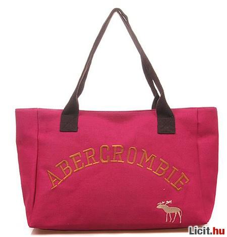867ddd9efc Licit.hu Abercrombie táska 3színben Akció minden termékre Az ...