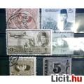 Eladó Egyiptomi bélyegek eladóak