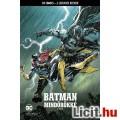 Eladó új DC Comics Legendás Batman Képregény 1 különszám - Batman Mindörökké - 296 oldalas Scott Snyder ke