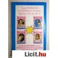 Mami (Kék) 3. Szerencsénk Csillagai (Anette Mansdorf) 1995 Romantikus